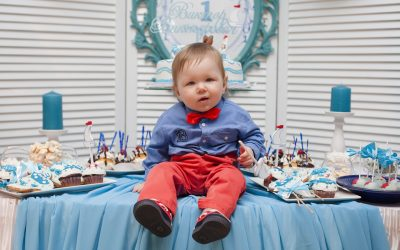 Worried About Your Child's Next Birthday Party? Fret Not!