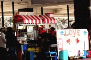 Food Stall For Rent in KL & Selangor | Food Stall Services