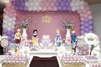 princess-birthday-party